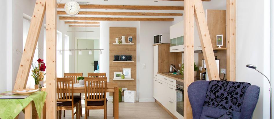 ferienwohnungen an der rattenf ngerhalle in hameln. Black Bedroom Furniture Sets. Home Design Ideas